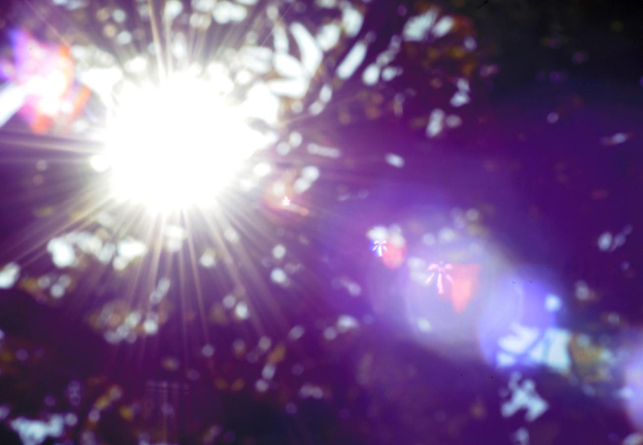lights // © Judith Klapper