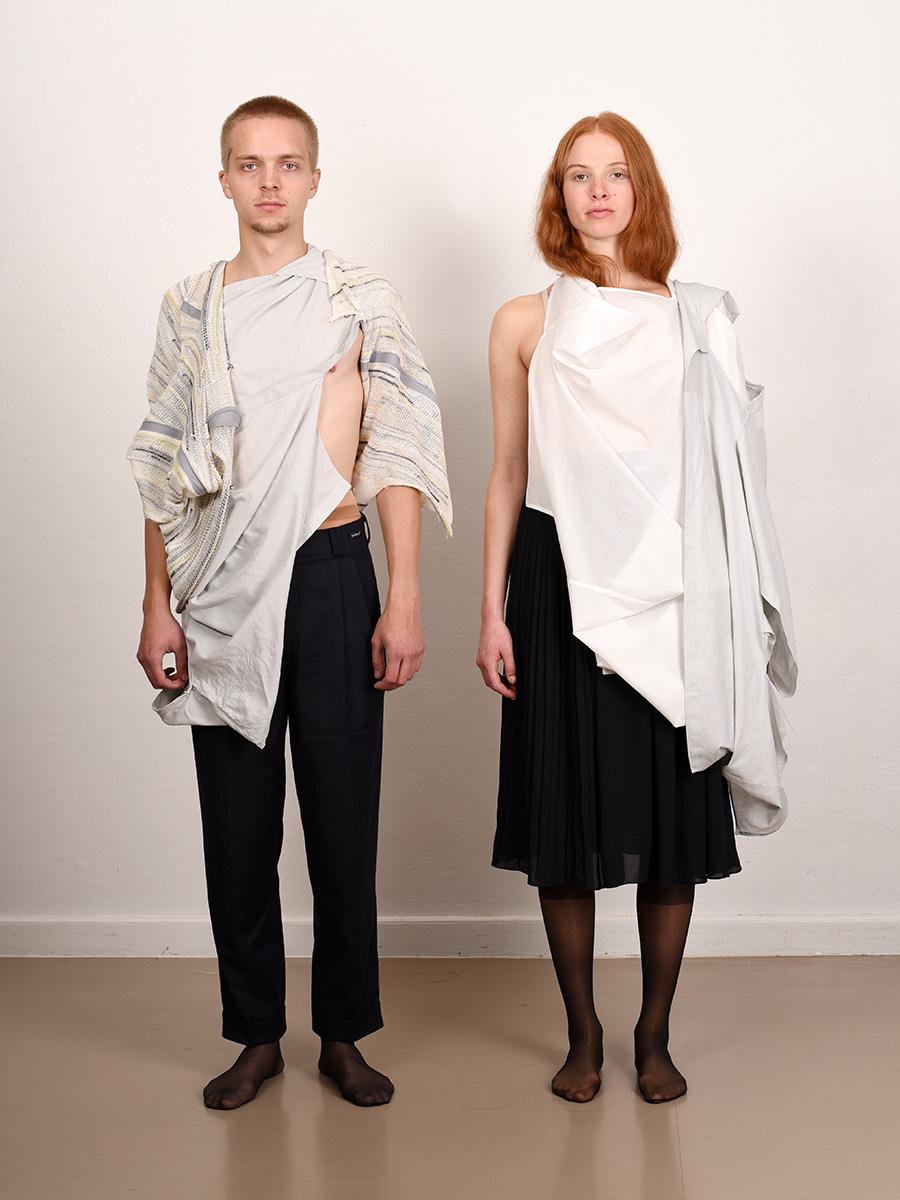 Susanne // fashion  // © Judith Klapper
