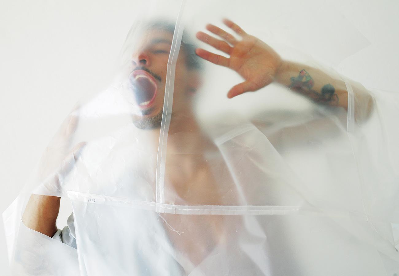 dancer // © Judith Klapper