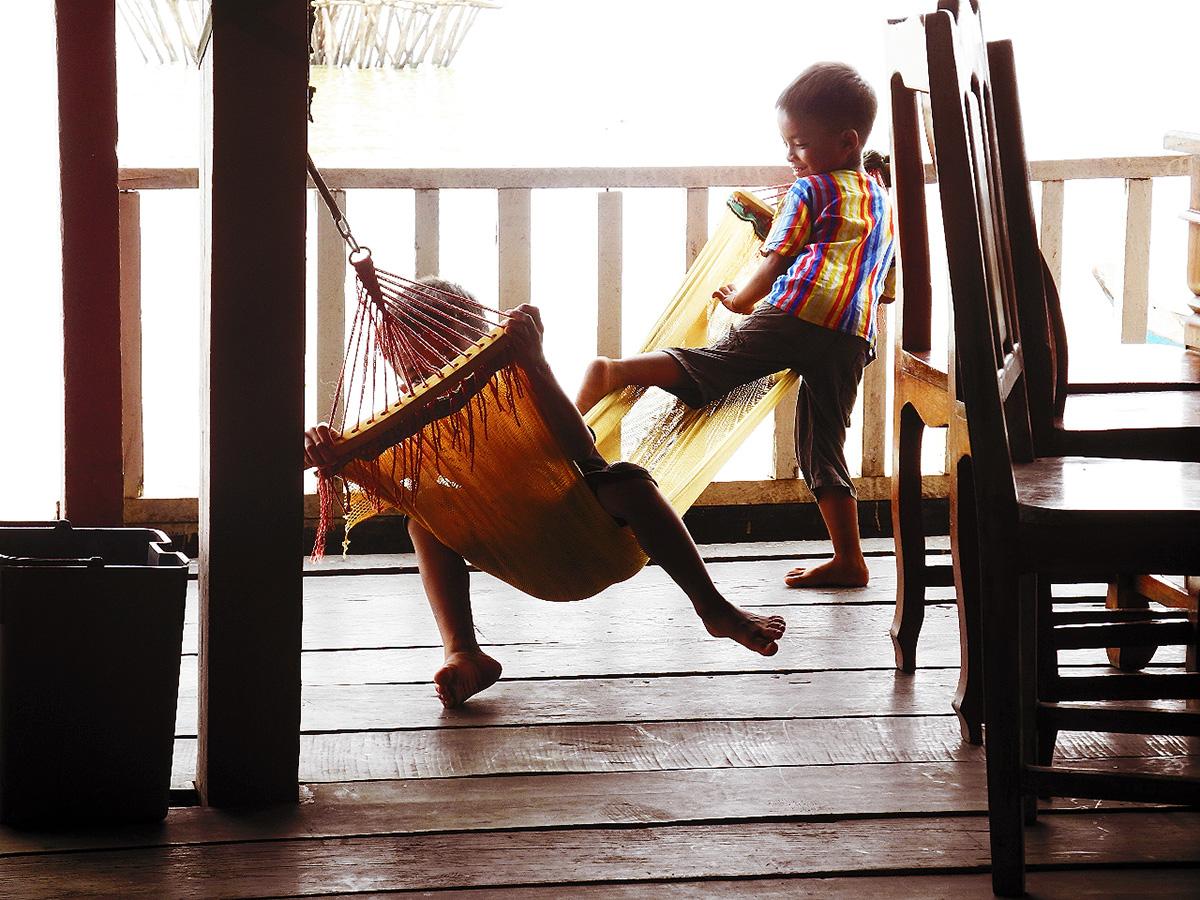 Kambodscha // spirit&adventure  // © Judith Klapper