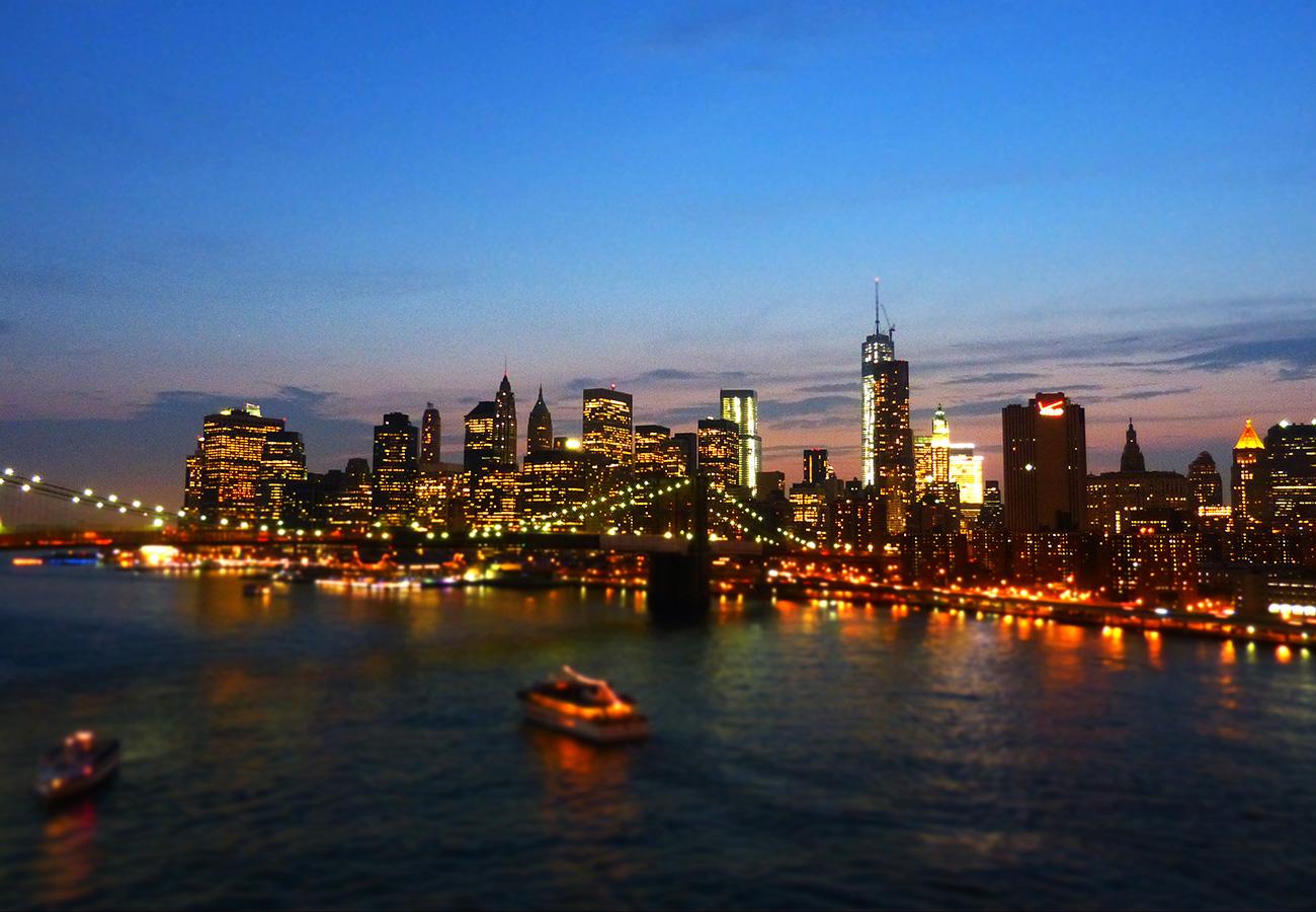 New York // © Judith Klapper